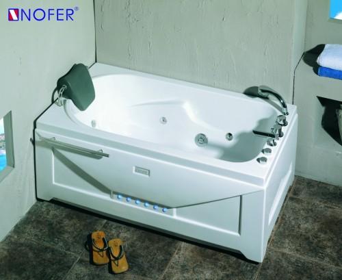 Bồn tắm massage Nofer NG – 5501L