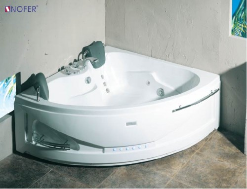Bồn tắm massage Nofer NG – 5505