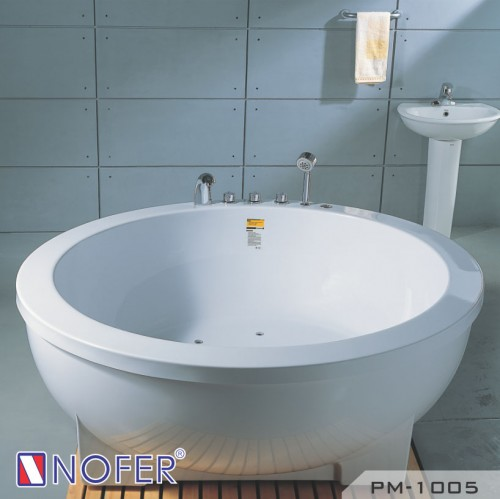 Bồn tắm massage Nofer PM-1005