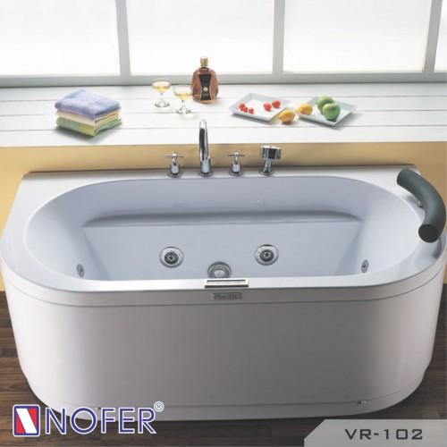 Bồn tắm massage Nofer VR-102