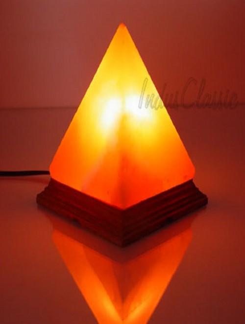 Đèn Đá Muối