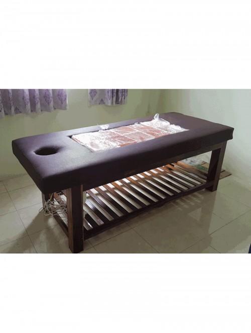 Giường Massage Đá Muối KS-DM-102