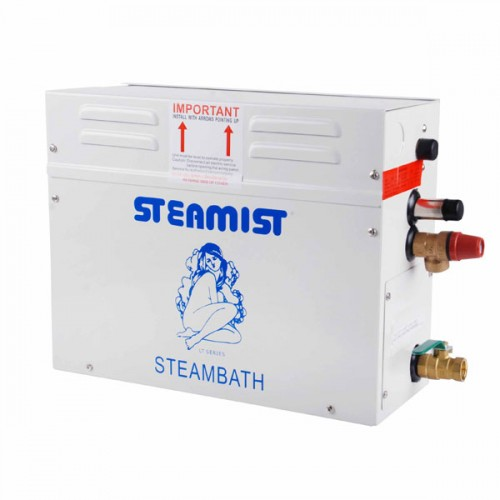Máy xông hơi ướt Steamist 60