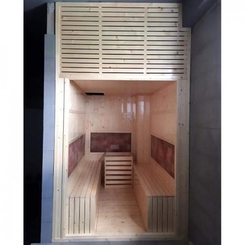 Phòng Xông Hơi Đá Muối KS - SDM 102