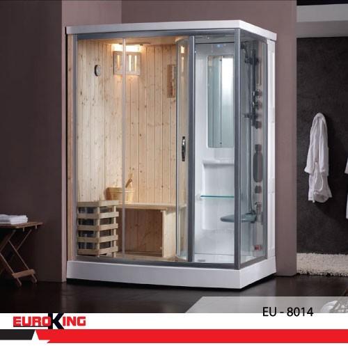 Phòng xông hơi Euroking EU-8014