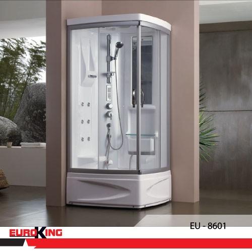 Phòng xông hơi EuroKing EU – 8601