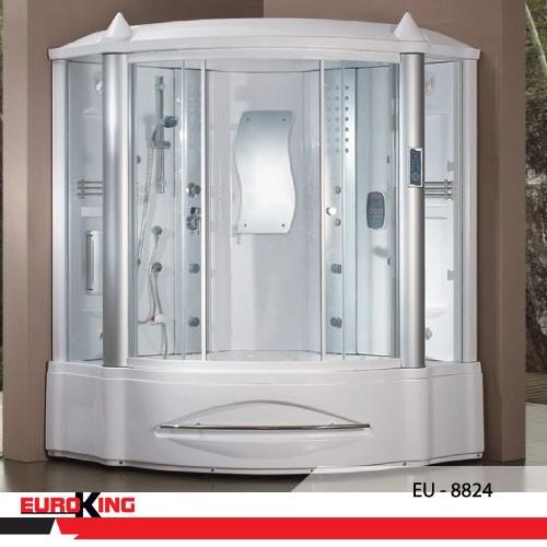 Phòng xông hơi Euroking EU-8824