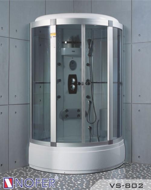 Phòng xông hơi Nofer VS-802