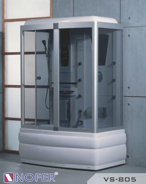 Phòng xông hơi Nofer VS-805