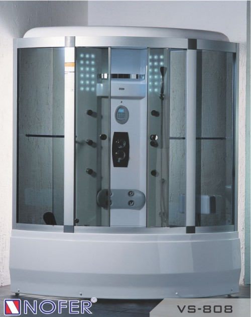 Phòng xông hơi Nofer VS-808