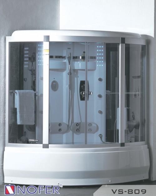 Phòng xông hơi Nofer VS-809