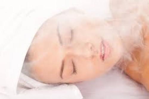 Phương pháp trị bệnh mùa mưa - xông hơi tại nhà !