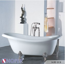 Bồn tắm massage Nofer NR-23