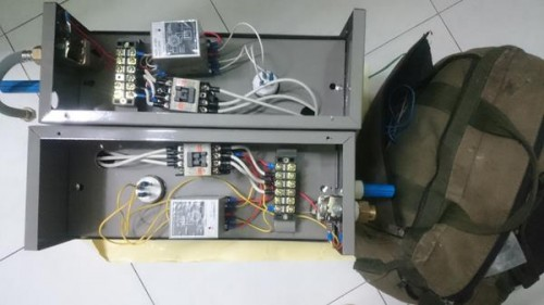 Dịch vụ sửa chữa máy xông hơi tại tphcm và tỉnh lân cận