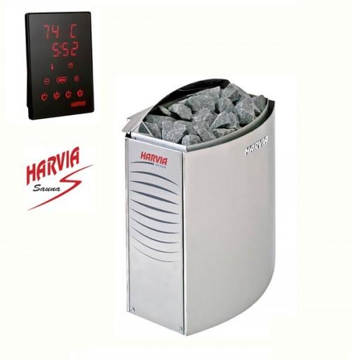 Máy Xông Hơi Sauna Harvia Vega BC60E